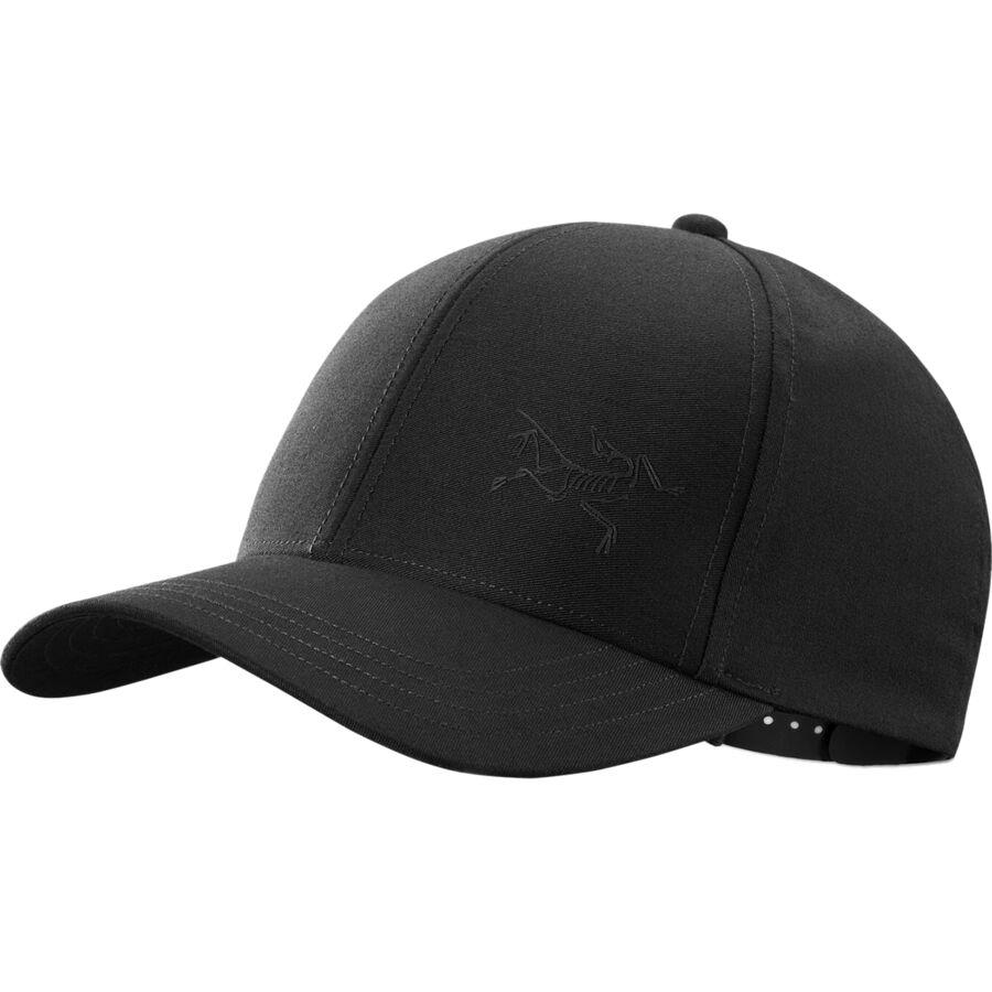 f383d74e541 Arc teryx - Bird Cap - Black