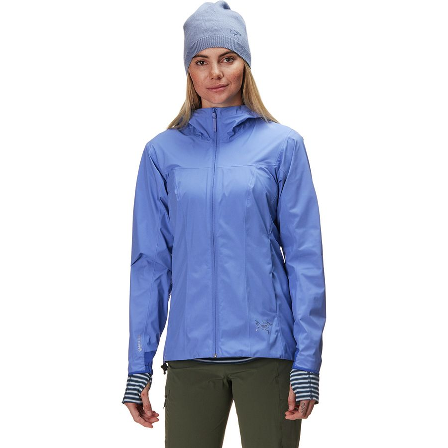 3d6e5c2833 Arc'teryx Solano Jacket - Women's   Backcountry.com