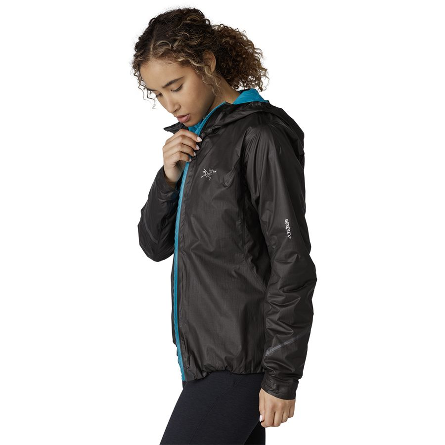 Arc'teryx Norvan SL Insulated Hooded Jacket Women's