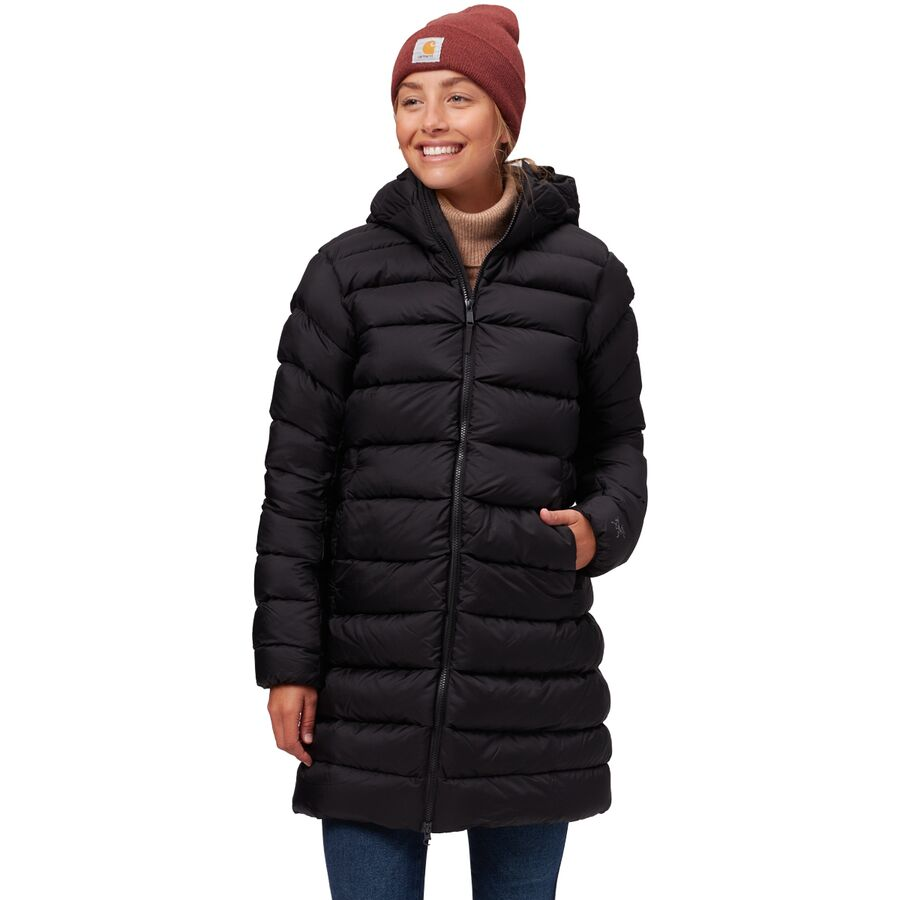 Seyla Down Coat   Women's by Arc'teryx