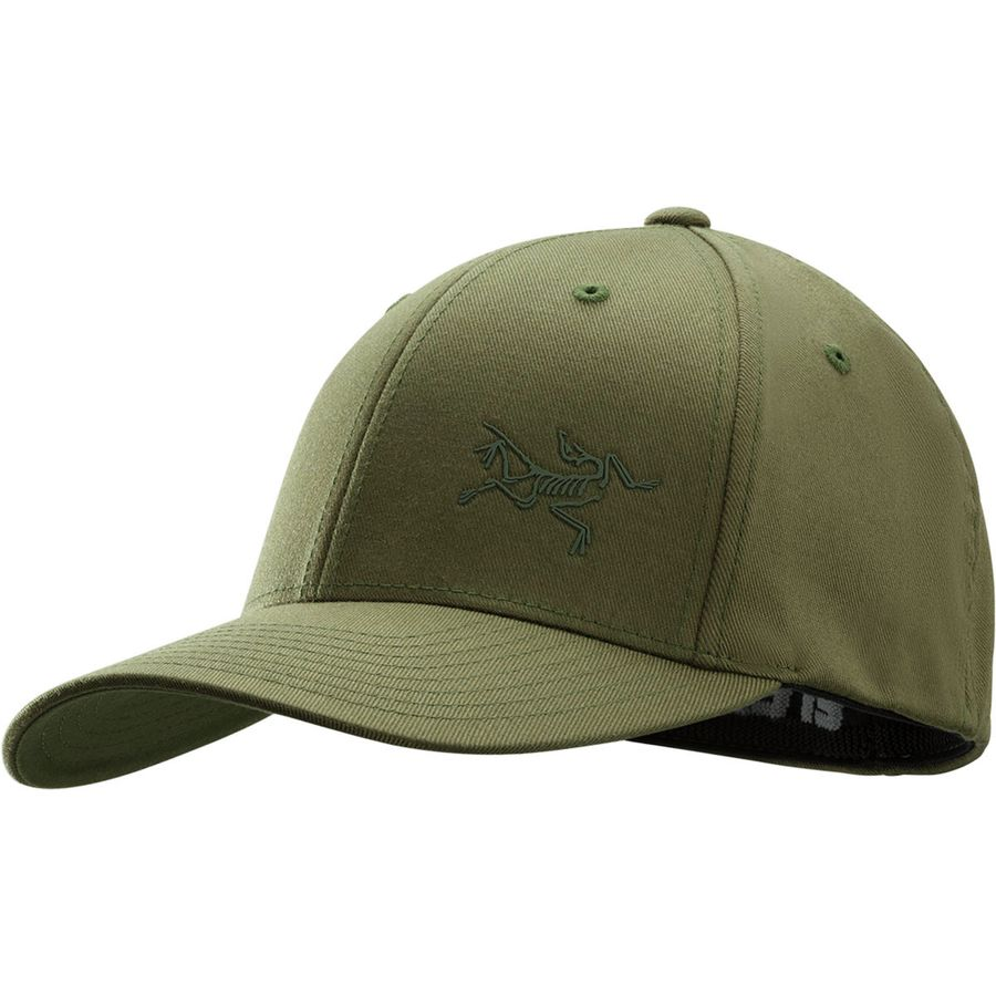 Arc teryx - Bird FlexFit Hat - Men s - Gwaii 2ed4476b842