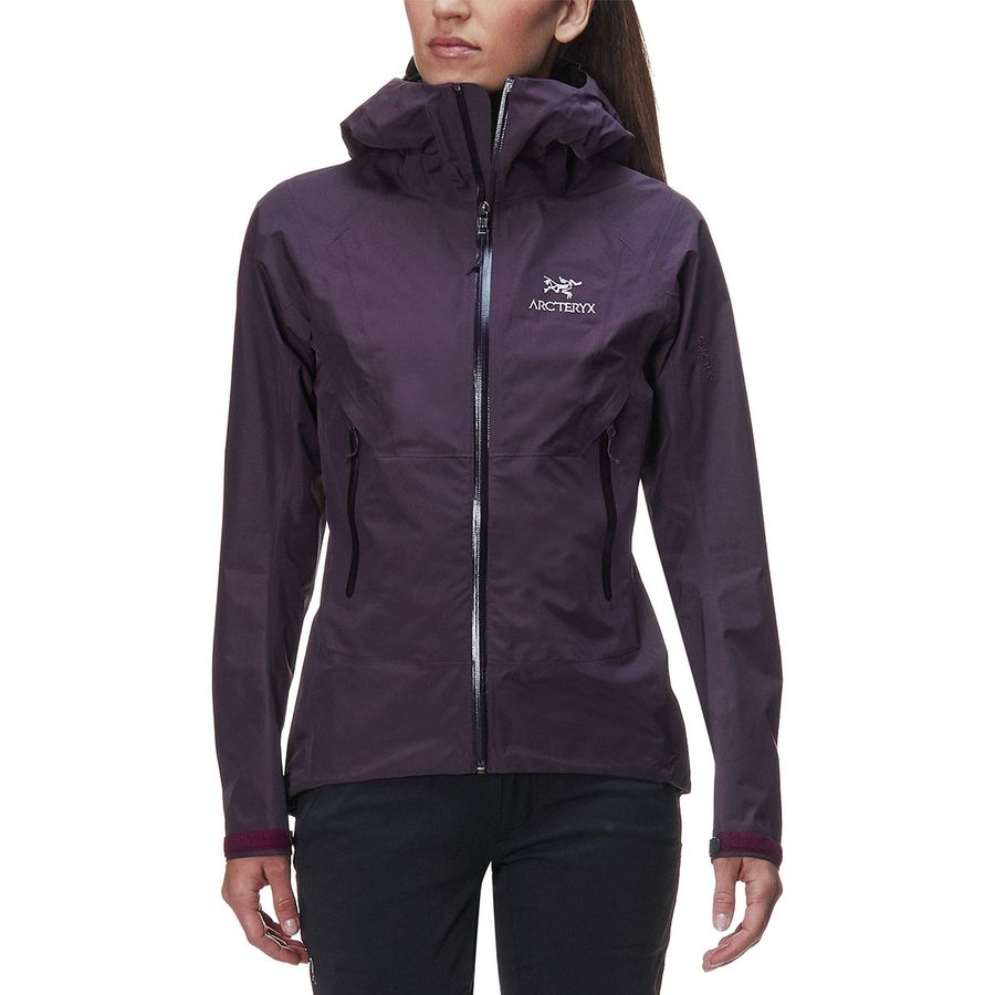 Arc Teryx Beta Sl Jacket Women S Backcountry Com