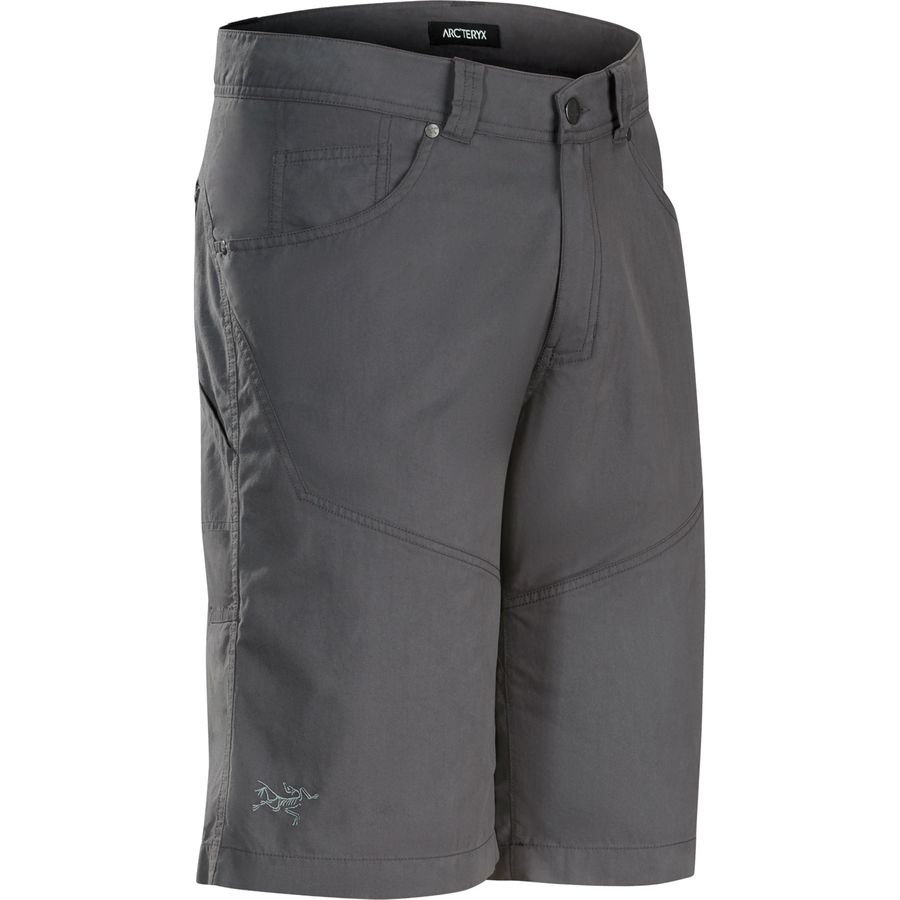 Arcteryx Bastion Long Short - Mens