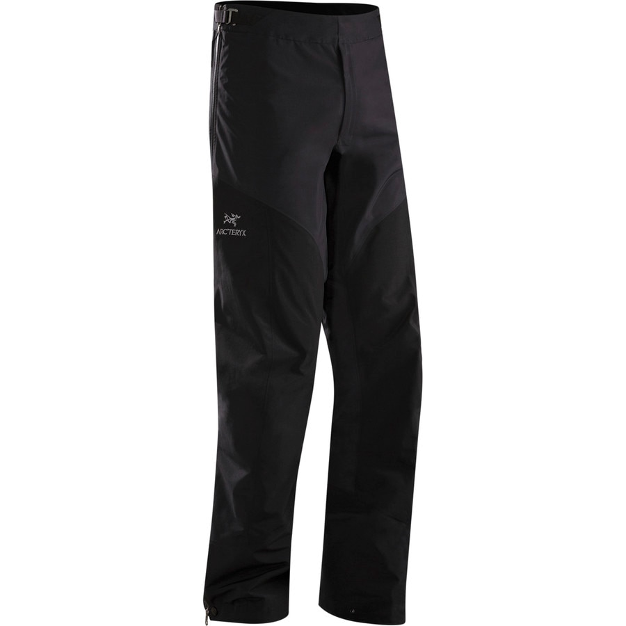 Arc teryx - Alpha SL Gore-Tex Pant - Men s - Black a6431c756
