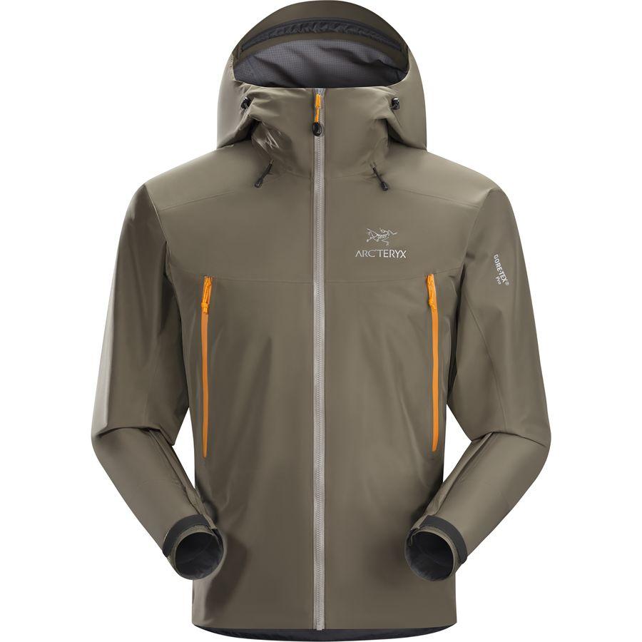 Arcteryx Beta LT Jacket - Mens