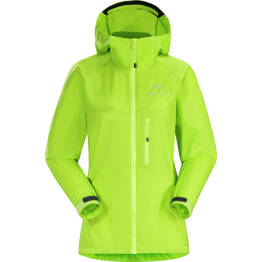 squamish women The arc'teryx squamish hoody was one of our testers favorites for scrambles and hikes with its stretchy athletic fit, this jacket flexes in style with every post hole and talus hop.