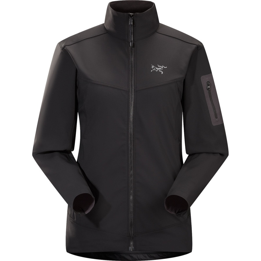 Arcteryx Epsilon LT Jacket - Womens