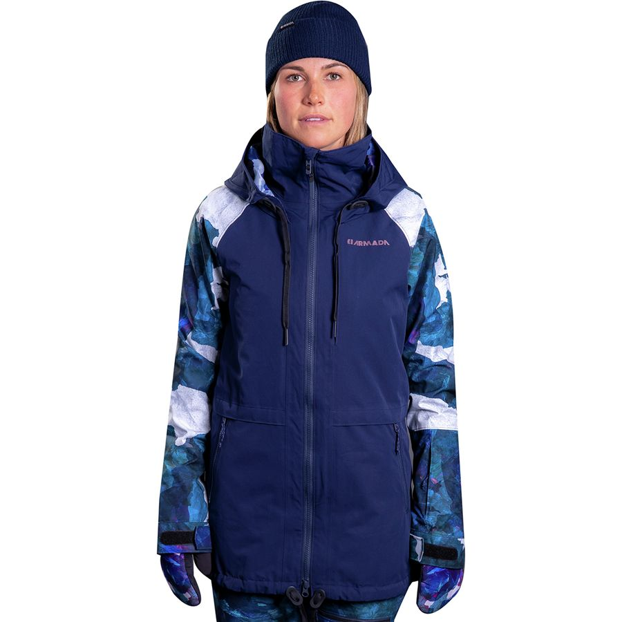 0510cdcad Armada Gypsum Jacket - Women's