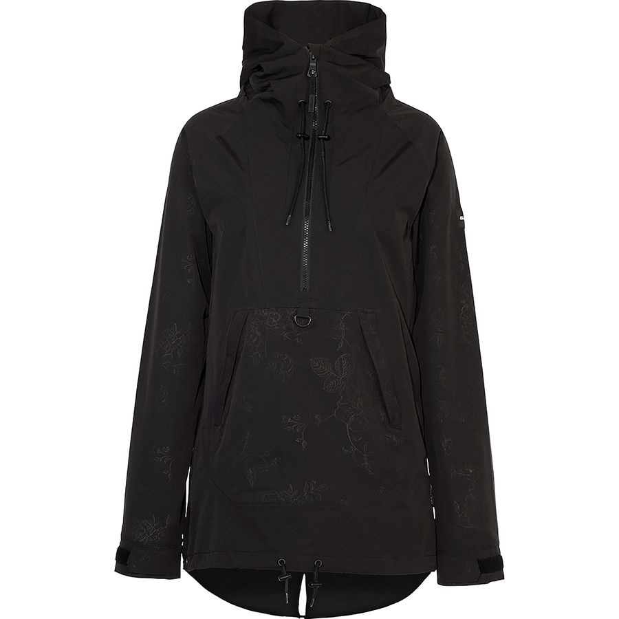 Armada Saint Pullover Jacket - Women's | Backcountry.com