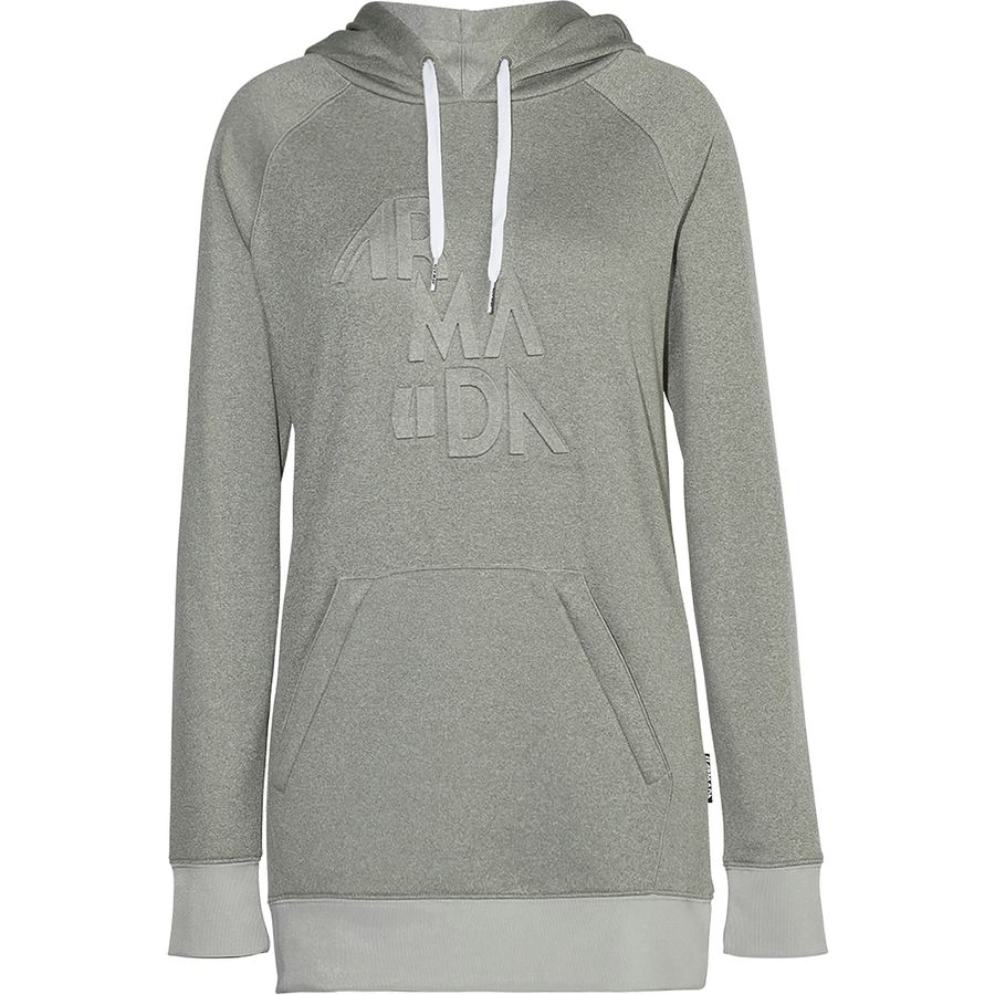 Armada Parker Pullover Hoodie - Women's | Backcountry.com