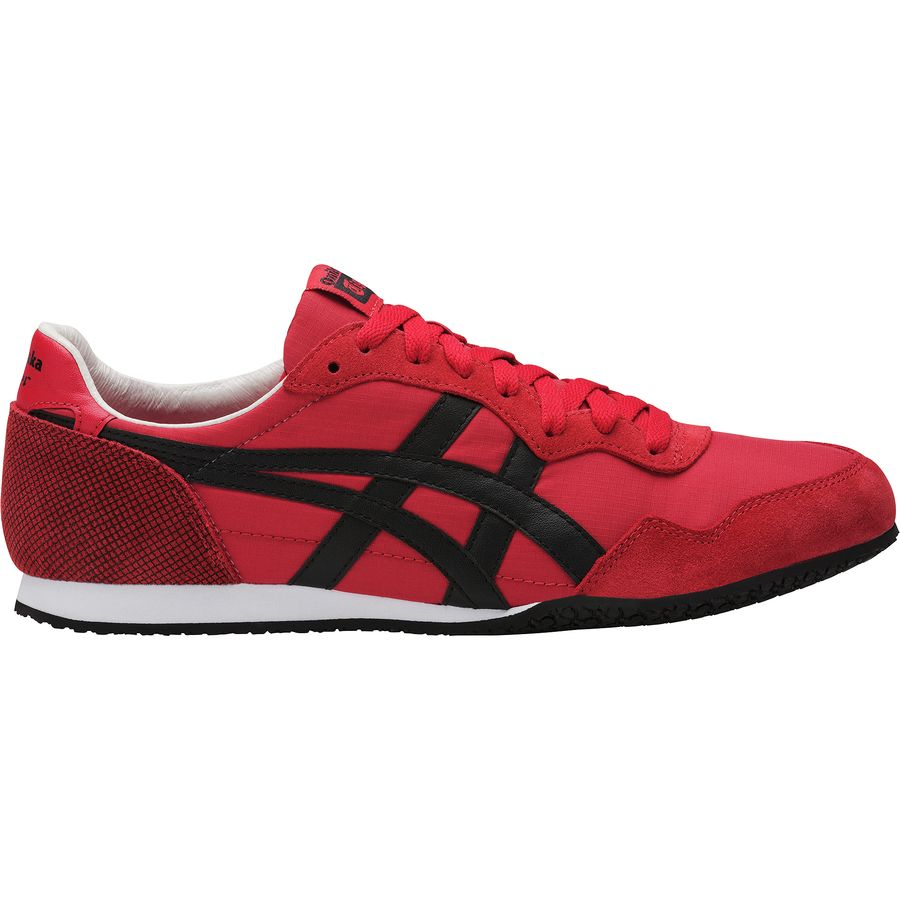 Asics Casual Shoes Black