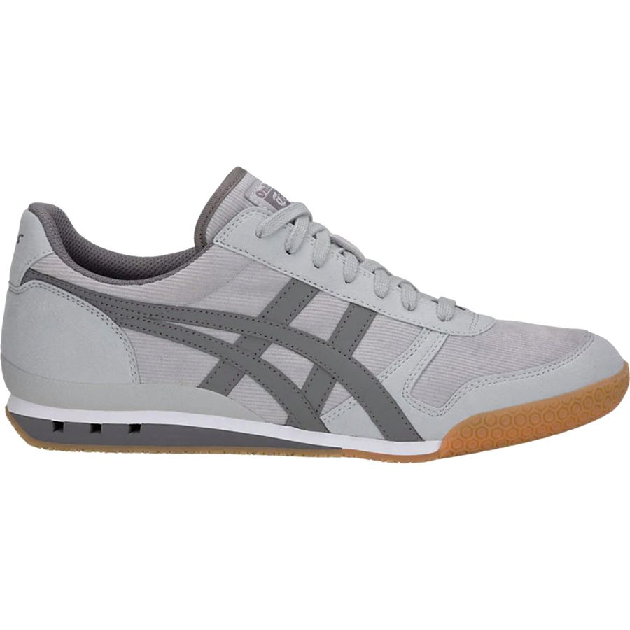 Asics - Ultimate 81 Shoe - Men s - Mid Grey Carbon 53a2d7d645c