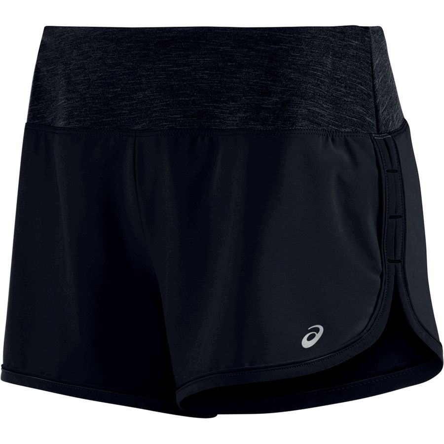 Asics Everysport Short - Womens