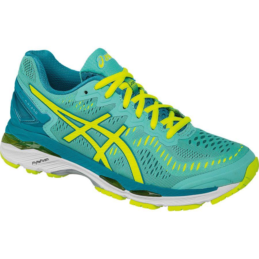 Asics Gel-Kayano 23 Running Shoe - Women's | Backcountry.com