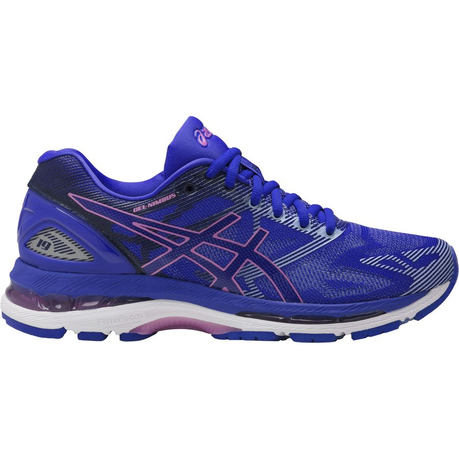 asics gel nimbus women