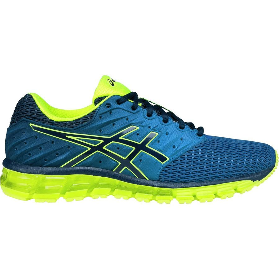 asics gel quantum 180 2 running shoe men 39 s. Black Bedroom Furniture Sets. Home Design Ideas