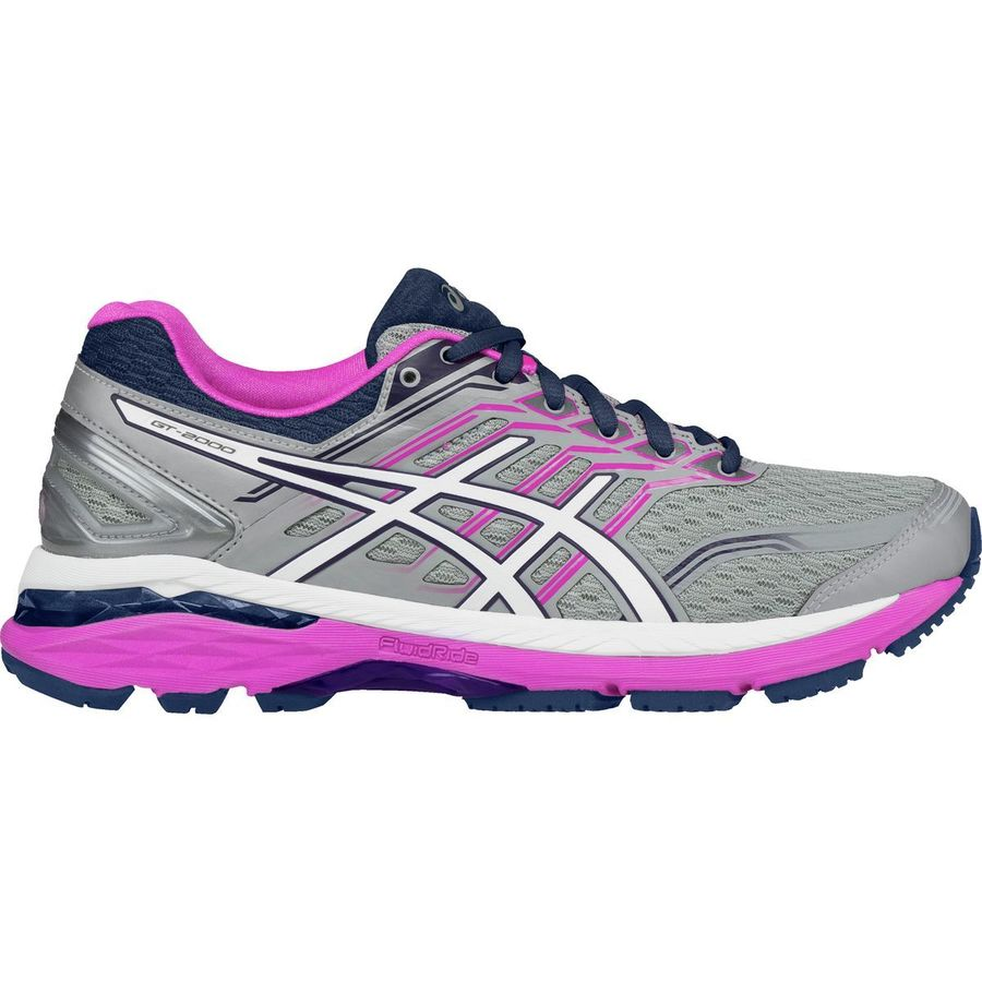 Asics GT-2000 5 Running Shoe - Womens