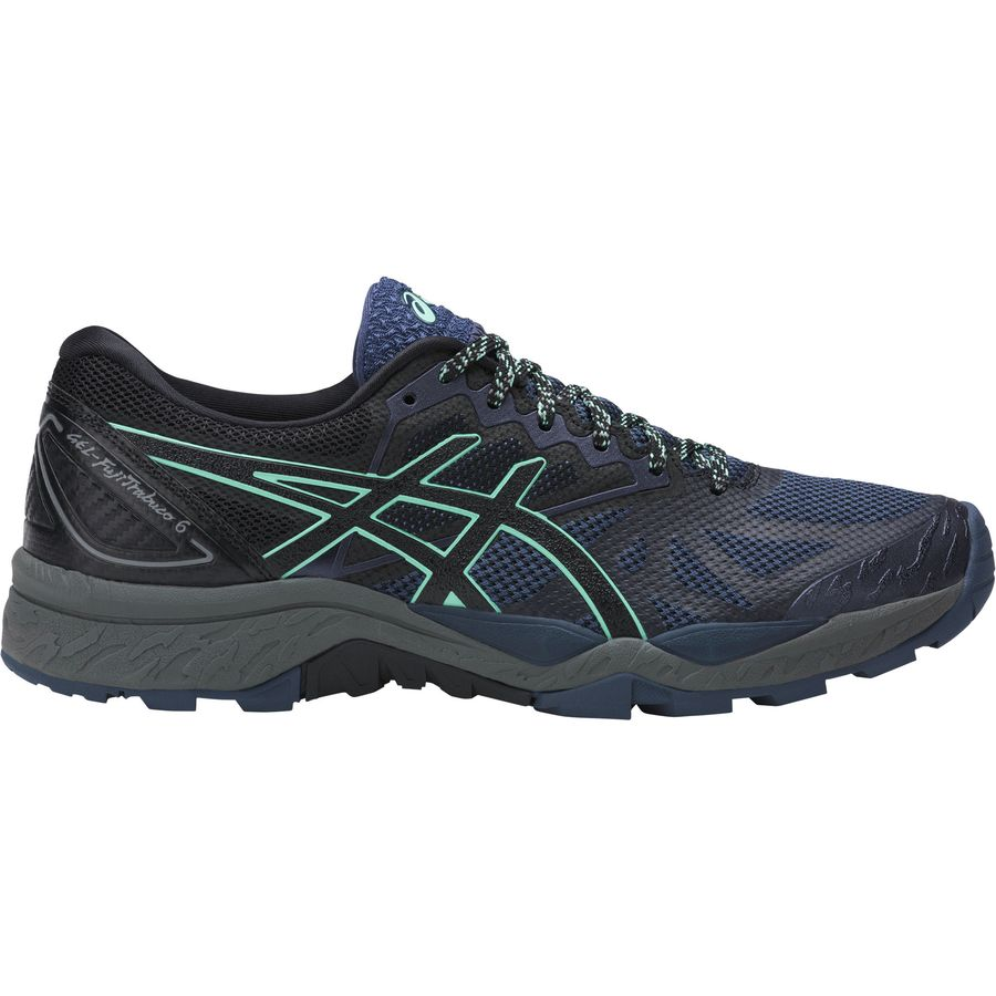 asics trail running shoes women