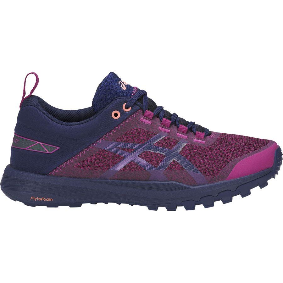 Asics - Gecko XT Trail Running Shoe - Women's - Baton Rouge/Indigo Blue/
