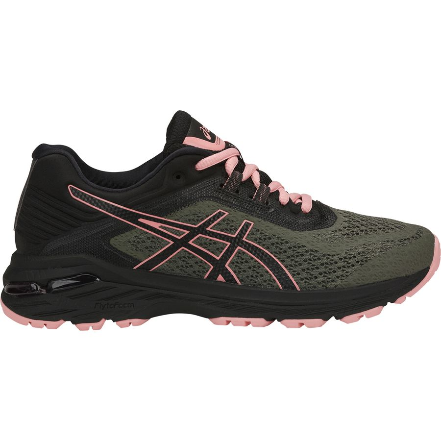 Asics - GT-2000 6 Trail Running Shoe - Women's - Four Leaf Clover/