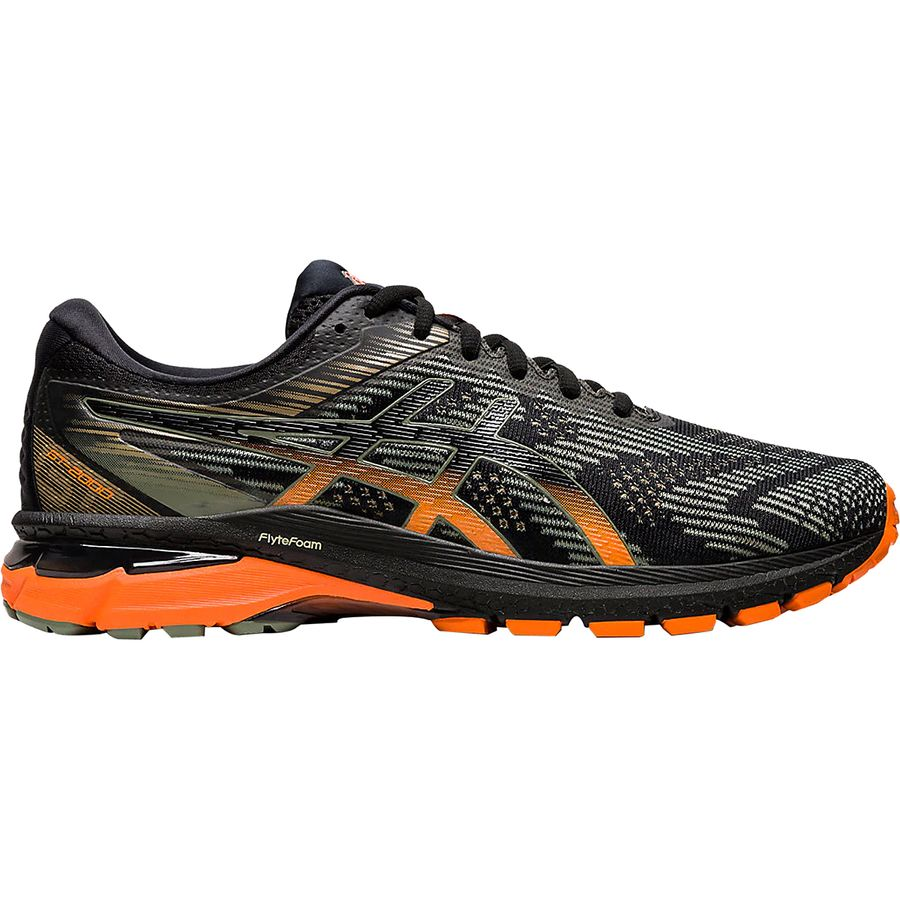 Asics GT-2000 8 Trail Running Shoe - Mens