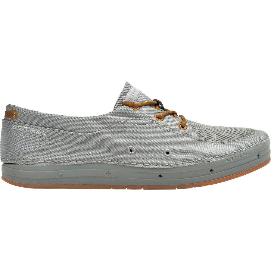 bc555acd29dd Astral - Porter Water Shoe - Men s - Gray Gray