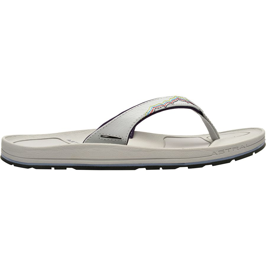 new product 78f12 aac9f Astral Rosa Flip Flop - Women's