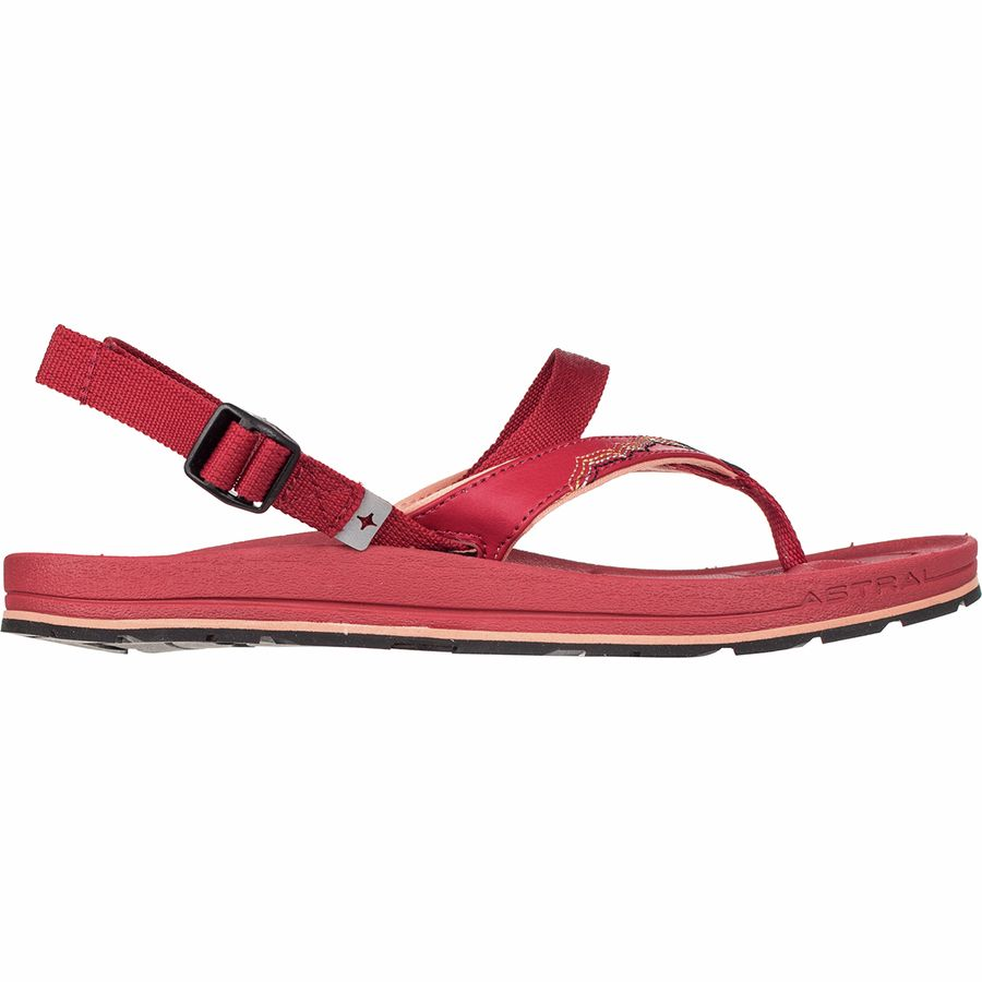 2a1bcdae Astral Rosa Flip Flop - Women's | Backcountry.com