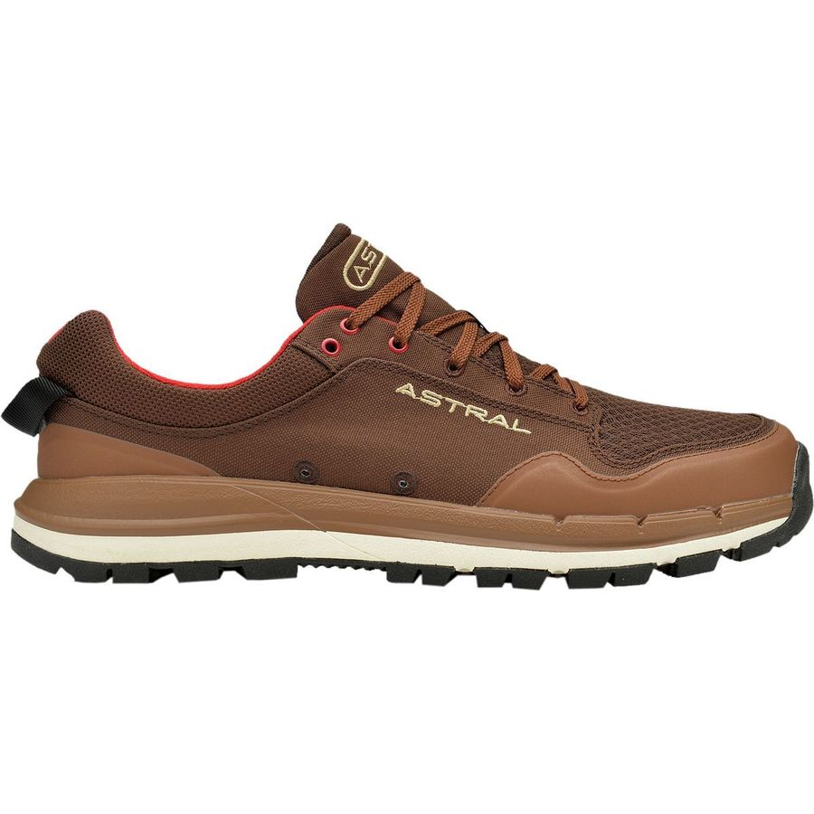 f7a405a1309a Astral - Tr1 Junction Water Shoe - Men s - Dirt Brown