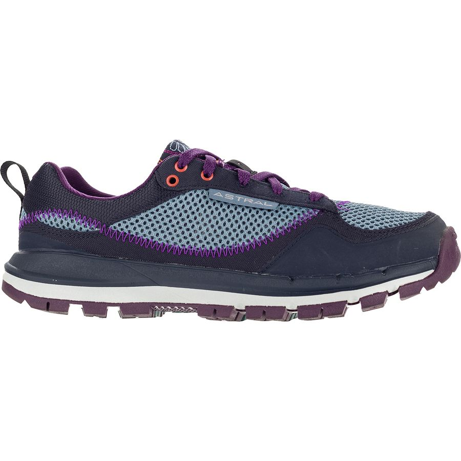 ab4a8cb9b34f Astral - Tr1 Junction Water Shoe - Women s - Deep Water Navy