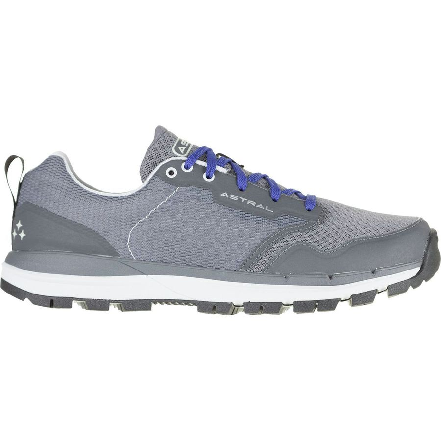 1796a9d1f640 Astral - Tr1 Mesh Water Shoe - Men s - Charcoal Gray