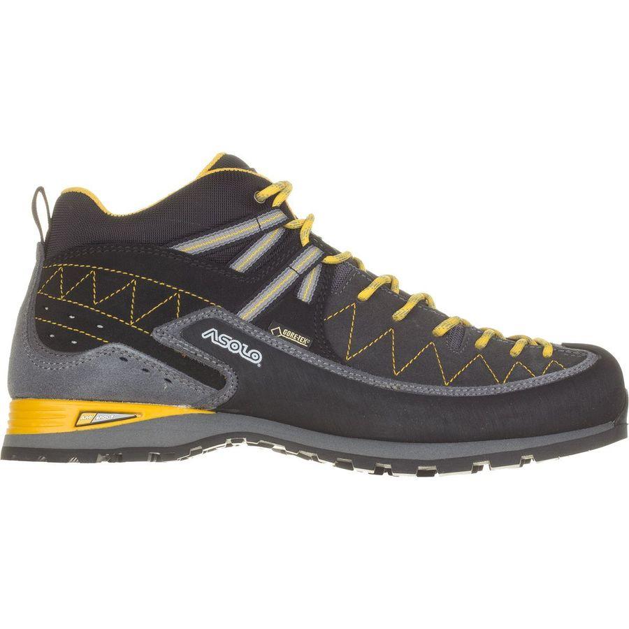 Asolo Jumla Gv Approach Shoe Men S Backcountry Com