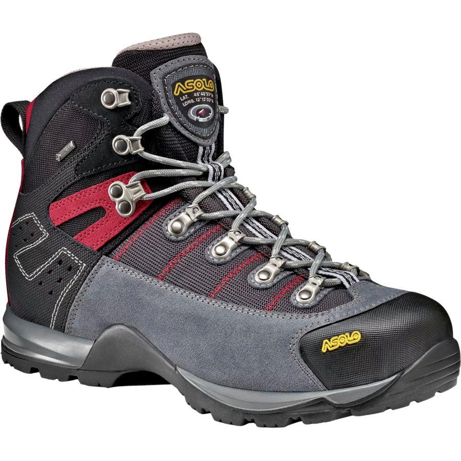 21d23d43c67c Asolo Fugitive Gore-Tex Boot - Men s
