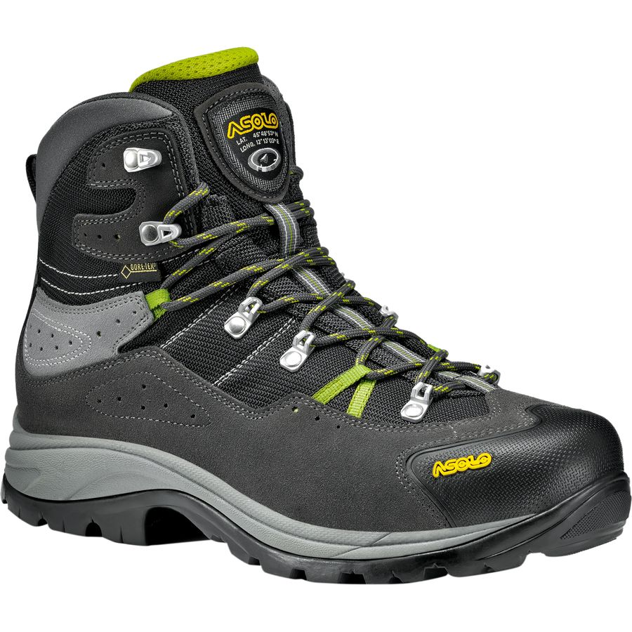 Asolo Jester GV Hiking Boot - Mens