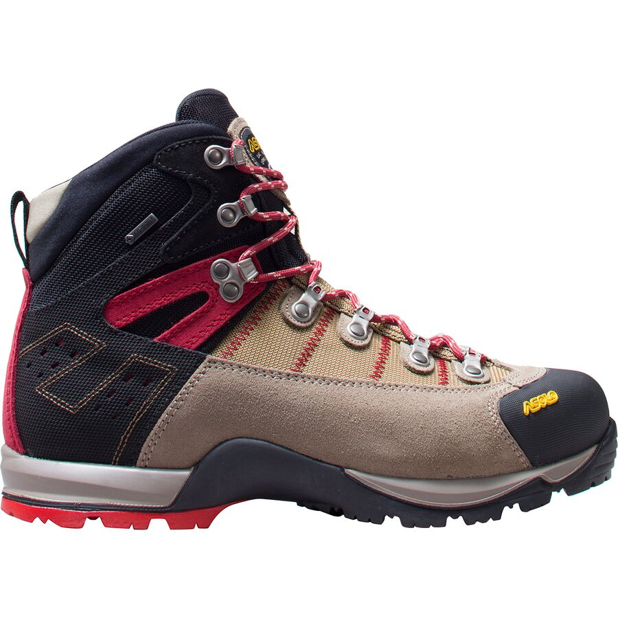 Mens Wide Boots