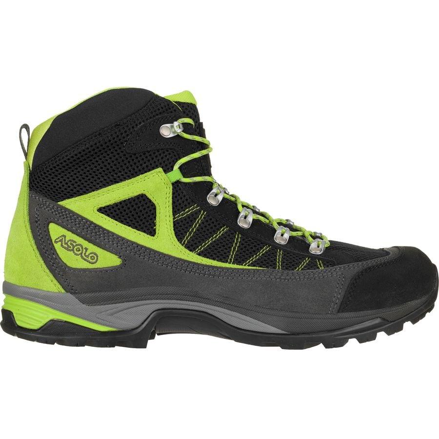 13fcc06690e Asolo Fulton Hiking Boot - Men's