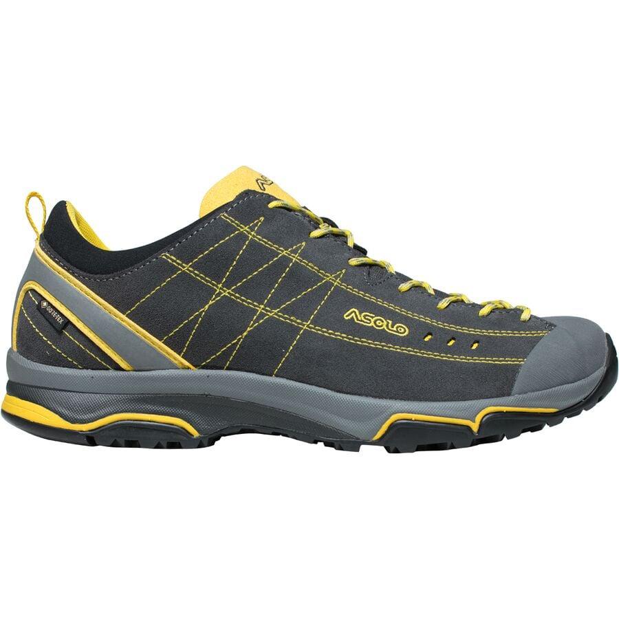 Asolo Nucleon GV Hiking Shoe - Mens