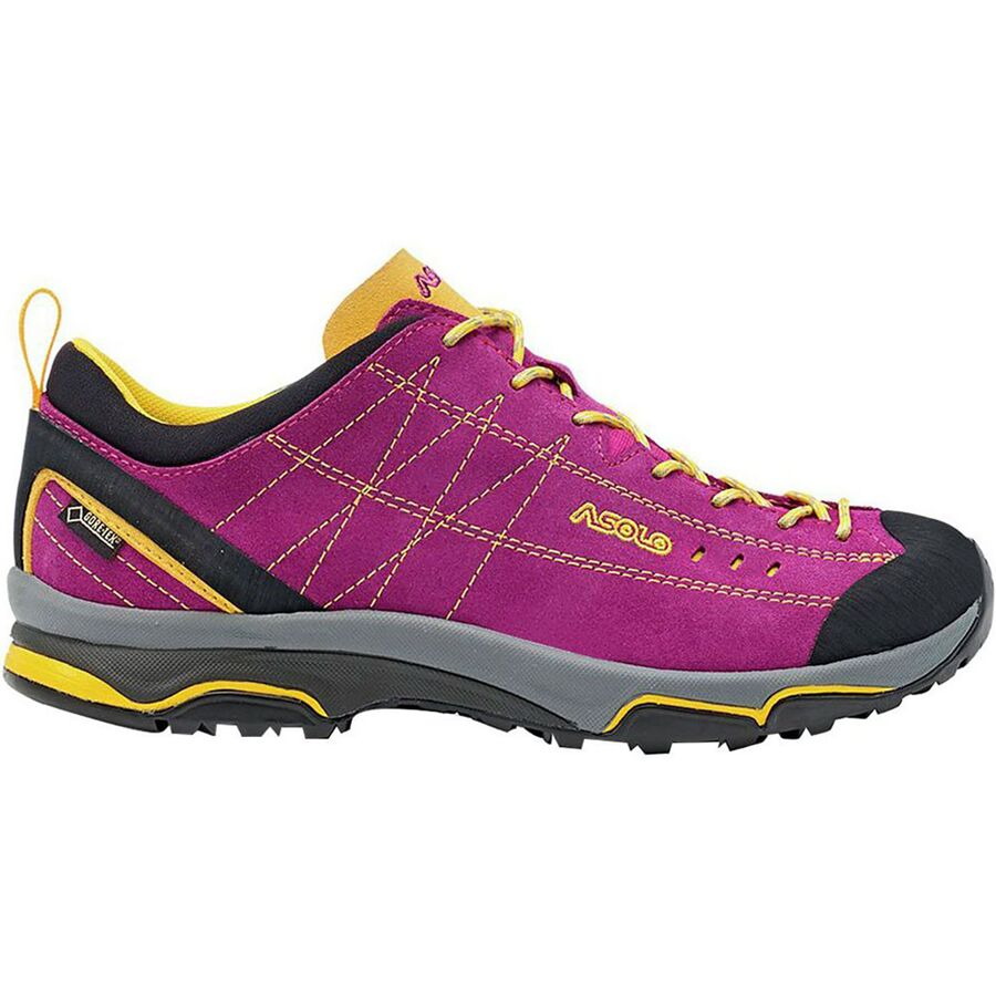Asolo Nucleon GV Hiking Shoe - Womens
