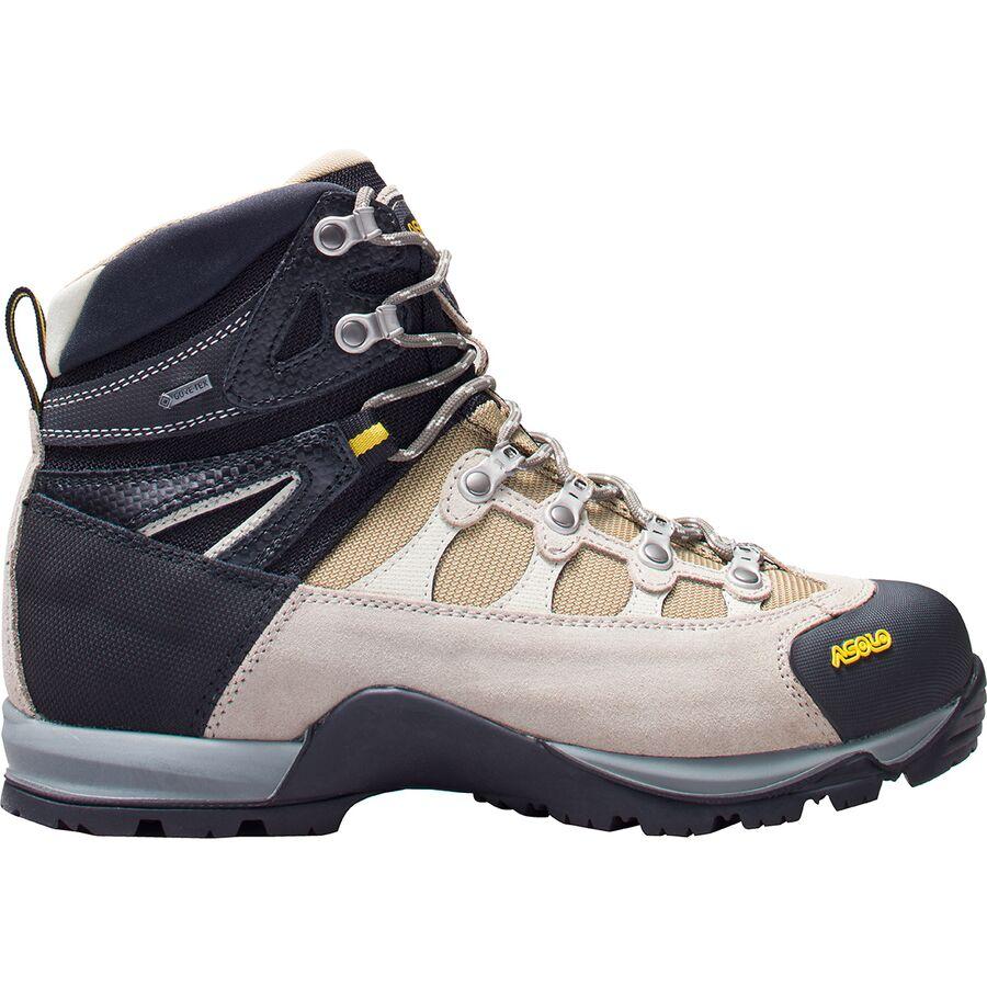 Asolo - Stynger Gore-Tex Hiking Boot - Women s - Earth Tortora 7482222694