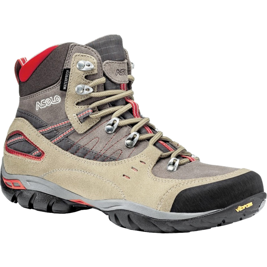 Asolo Yuma Waterproof Hiking Boot - Women's | Backcountry.com