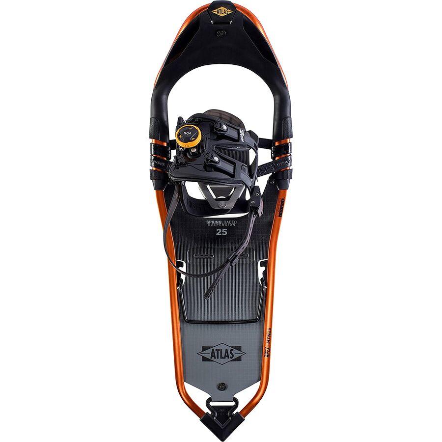 Atlas Snowshoes - Apex-MTN Snowshoe - Orange