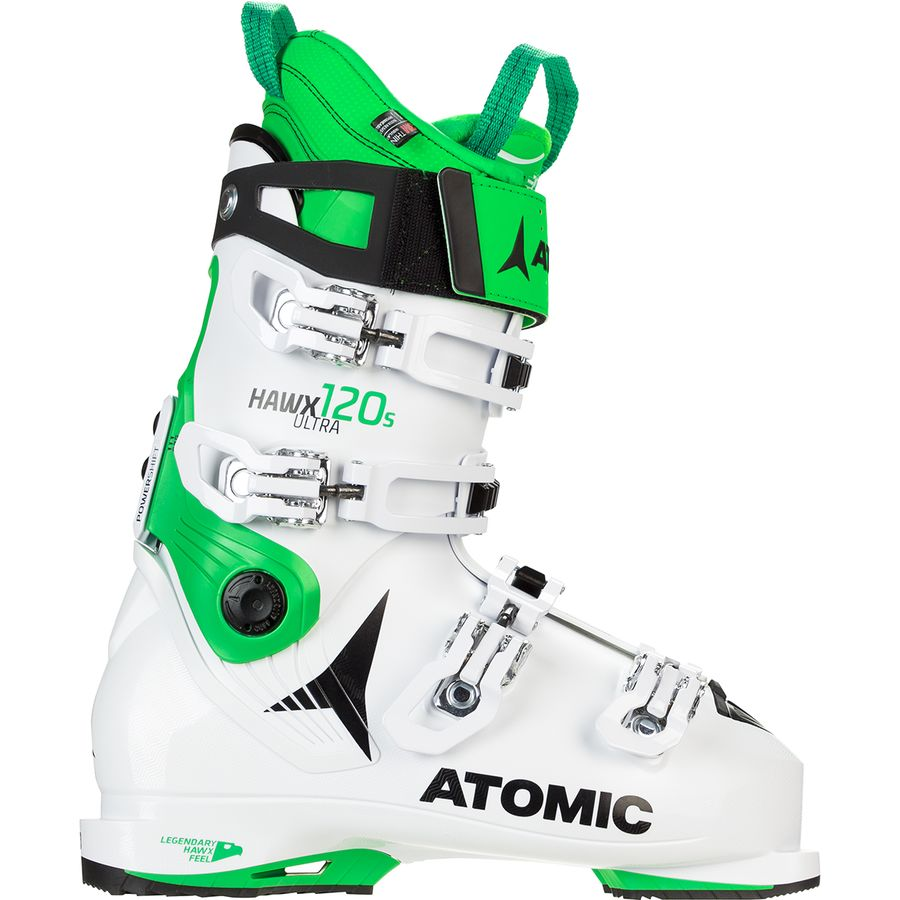wholesale dealer a6fd5 1223b Atomic Hawx Ultra 120 S Ski Boot