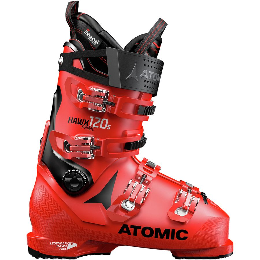 Atomic Hawx Prime 120 S Ski Boot Backcountry Com