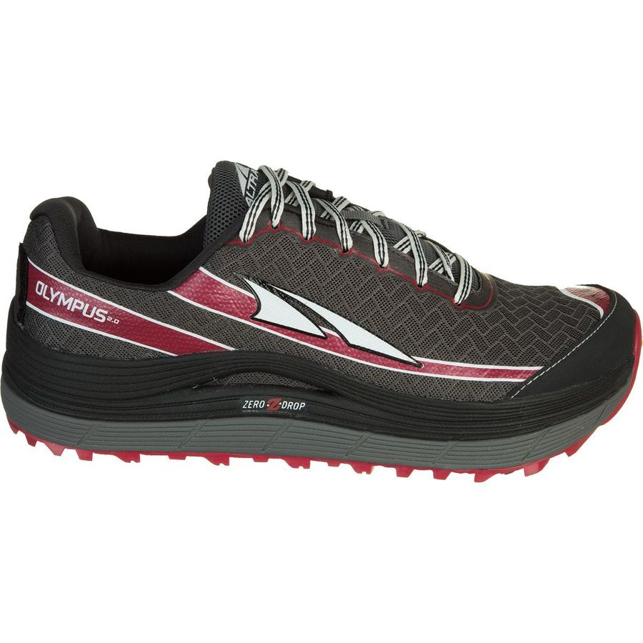 Altra Olympus Men S Running Shoes