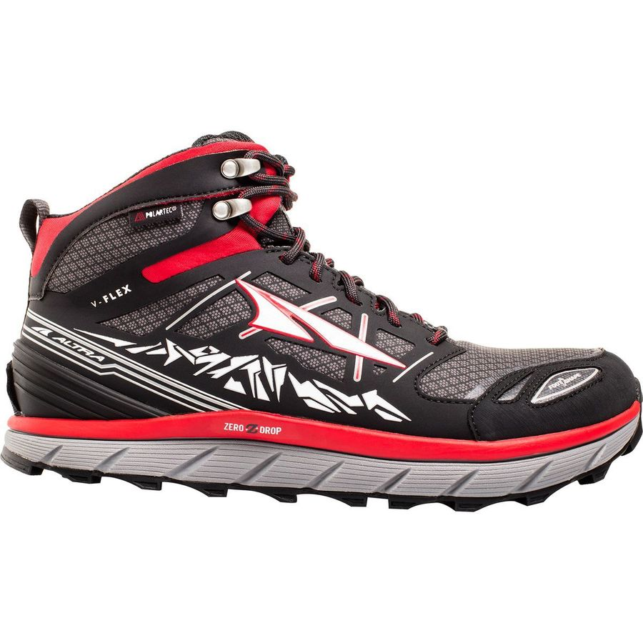 Altra Lone Peak 3.0 Mid Neoshell Trail Running Shoe - Men