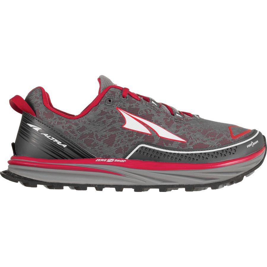 Altra Trail Men Shoe Timp