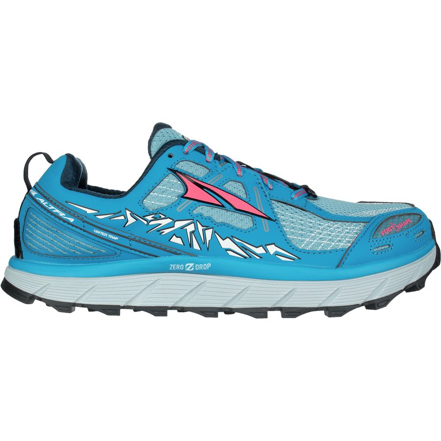 newest collection 6bb4d a5aeb Altra Lone Peak 3.5 Trail Running Shoe - Women's
