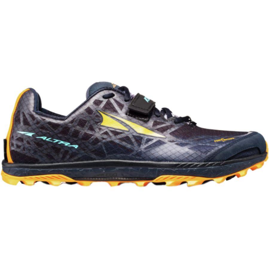 cb031a0549a Altra - King MT 1.5 Trail Running Shoe - Men s - Black Orange