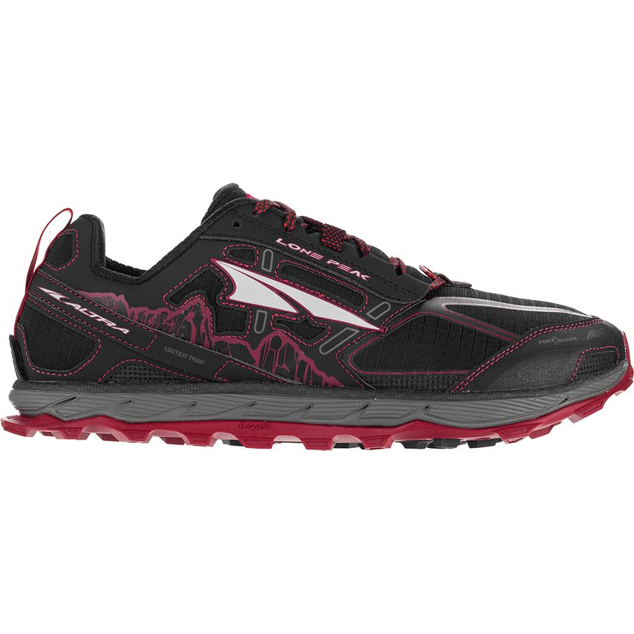 talla 40 2bd8c 39839 Altra Lone Peak 4.0 Trail Running Shoe - Men's
