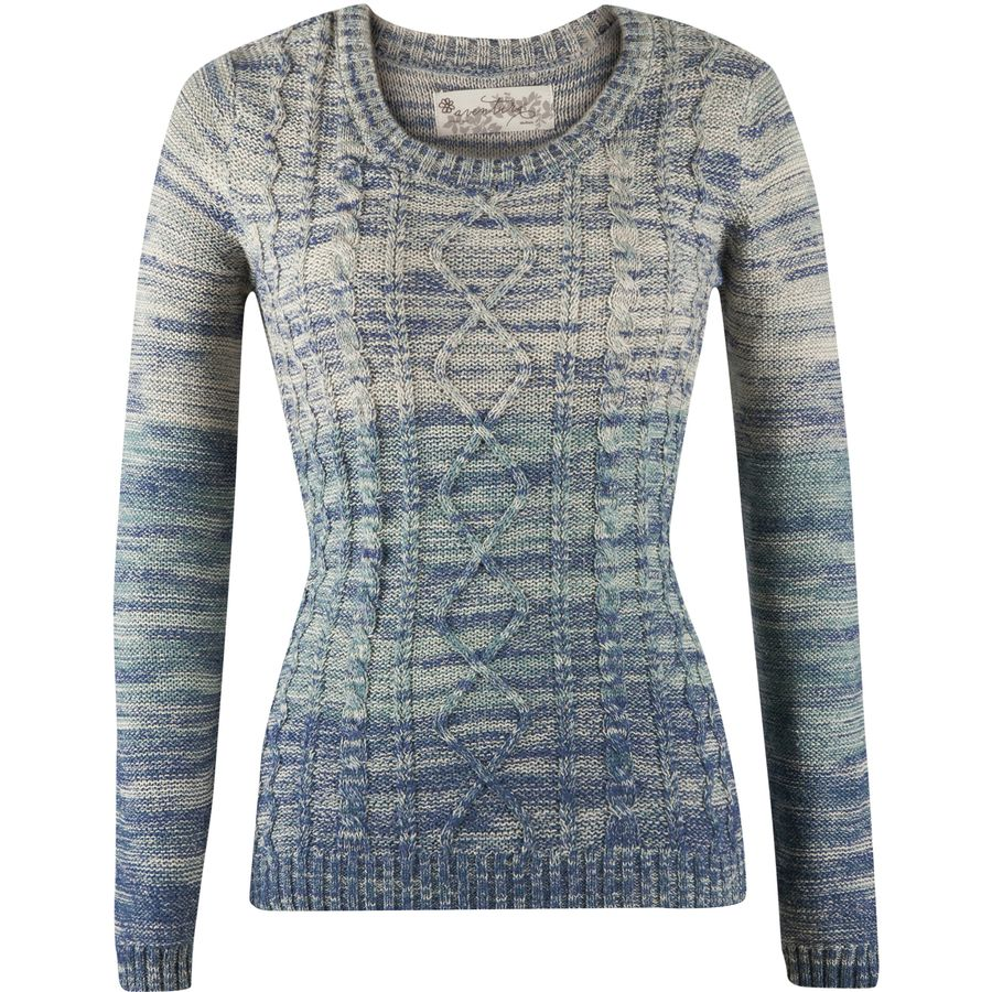 Aventura Rochelle Sweater - Womens